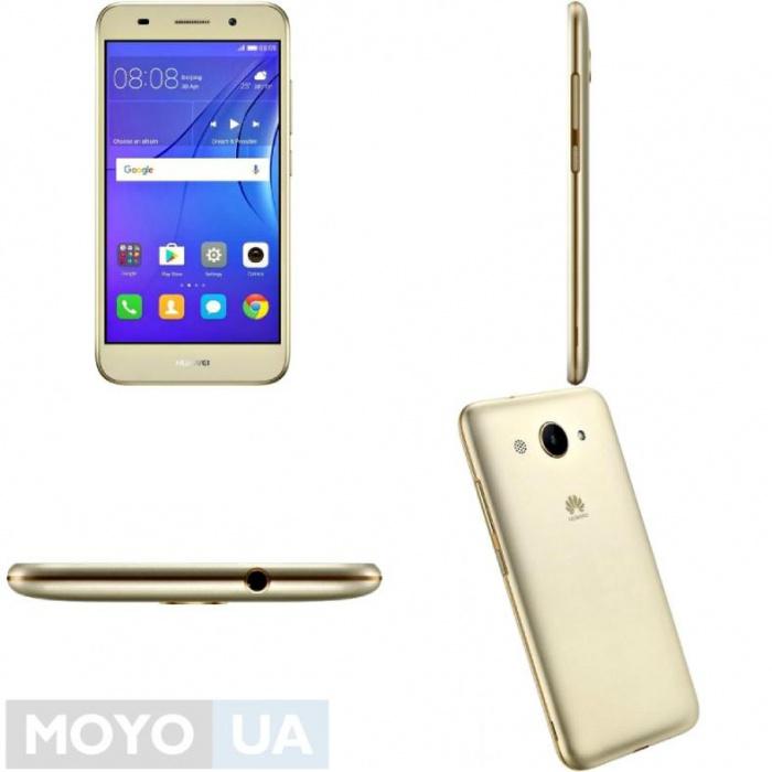 Смартфон Huawei Y3