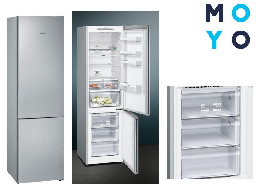 Холодильники Siemens KG39NVL306