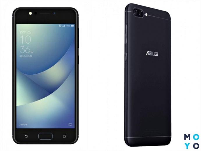 Смартфон Asus ZenFone 4 Max 3/32GB
