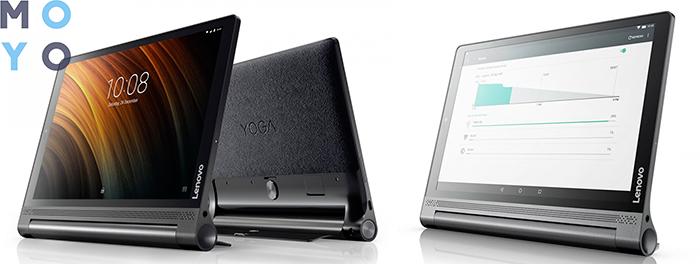 Планшет Lenovo YOGA TABLET 3 Plus