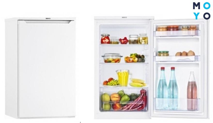 Холодильник Beko TS190020