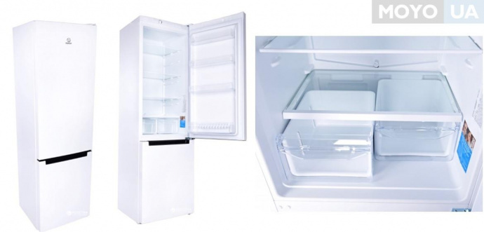 Холодильник INDESIT DS3201W UA