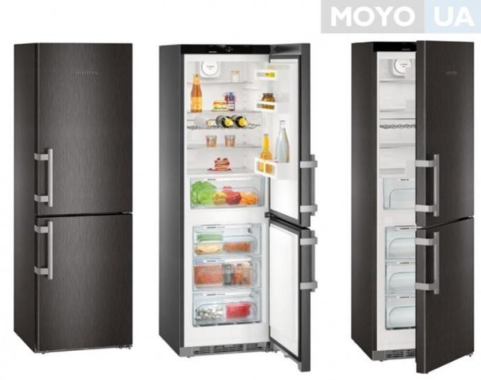 Холодильник Liebherr CNbs 4315