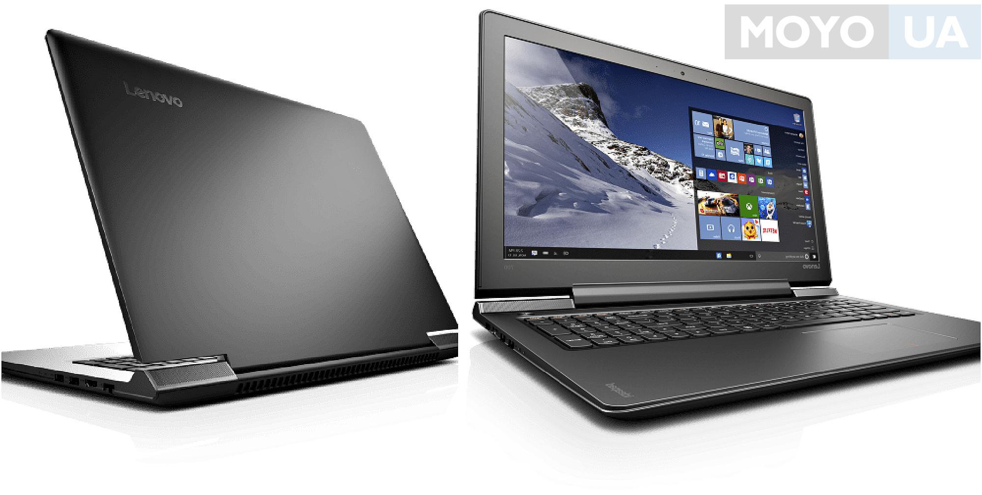 Ноутбук Lenovo IdeaPad 700-17