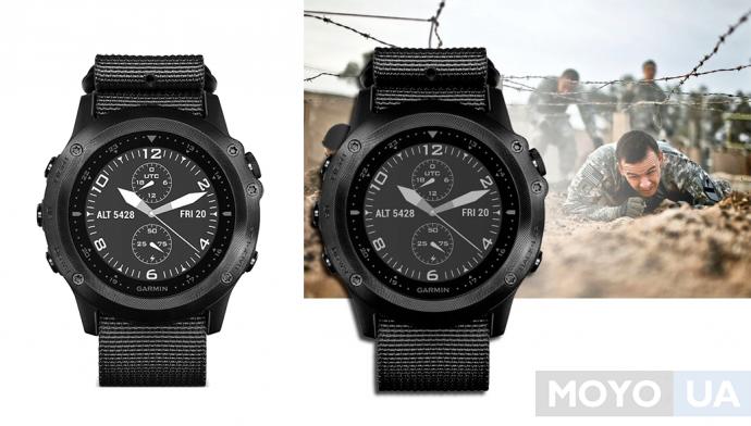 Garmin Tactix Bravo GPS Watch