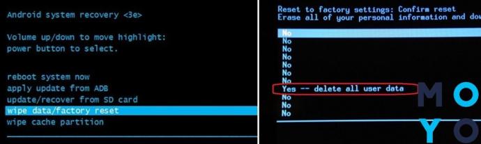 Что делать, если планшет не включается – 3 решения проблемы