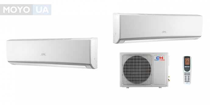 CH-S12FTX5 Winner — инверторный кондиционер для дома