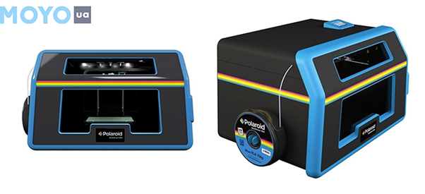 3D-принтер Polaroid ModelSmart 250s