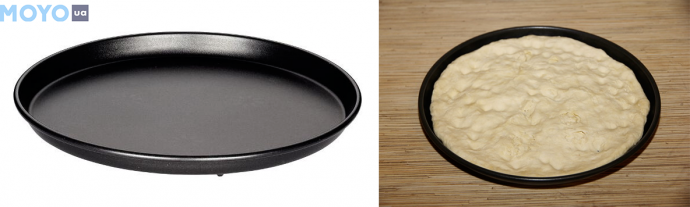 тарелка крисп для микроволновки