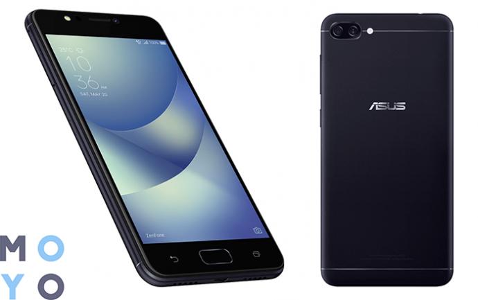 Asus ZenFone 4 Max 2/16GB