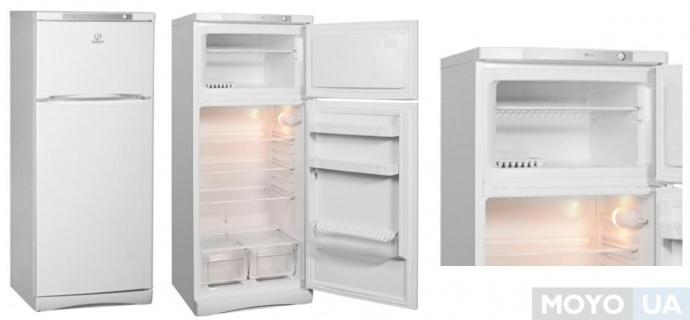 Холодильник INDESIT NTS 14 AA (UA)