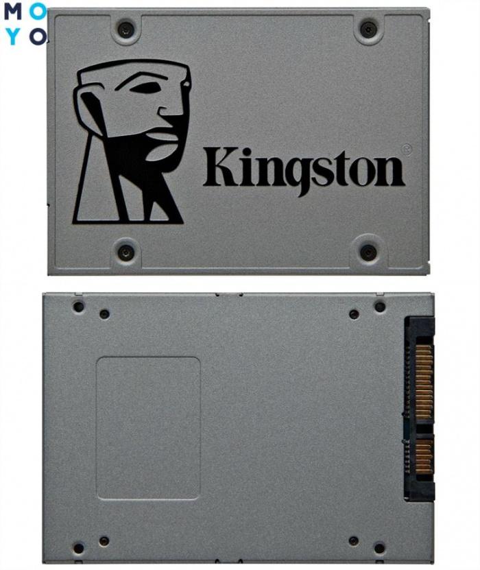 Рейтинг SSD-накопителей на 240-256 GB: 10 лучших моделей
