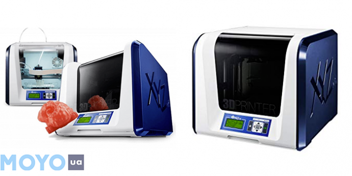 3D-принтер XYZ Printing da Vinci Junior 1.0 3-in-1
