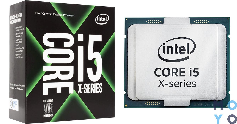 Core i5-7640X