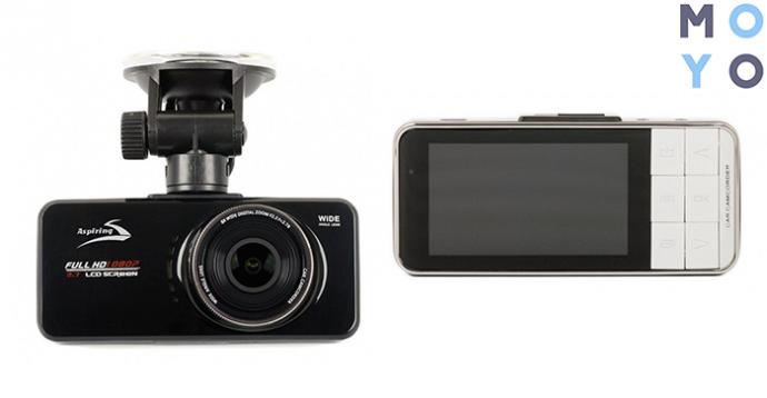 видеорегистратор для авто ALIBI 2 с Full HD разрешением