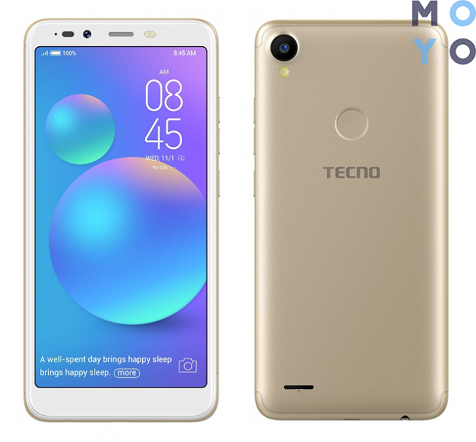 TECNO POP 1s pro (F4 pro)