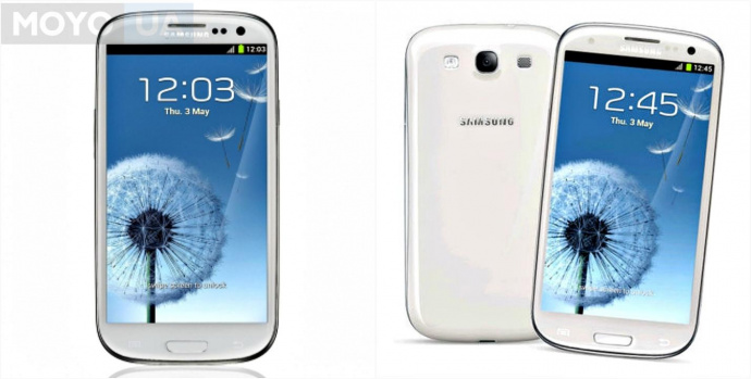 Samsung Galaxy SIII GT-I9300