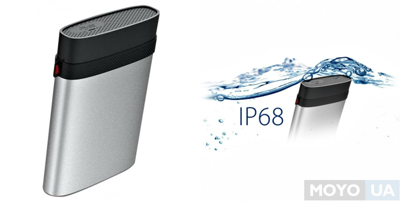 "Внешний HDD Silicon Power 2.5"" USB3.0 Armor A85 1TB"