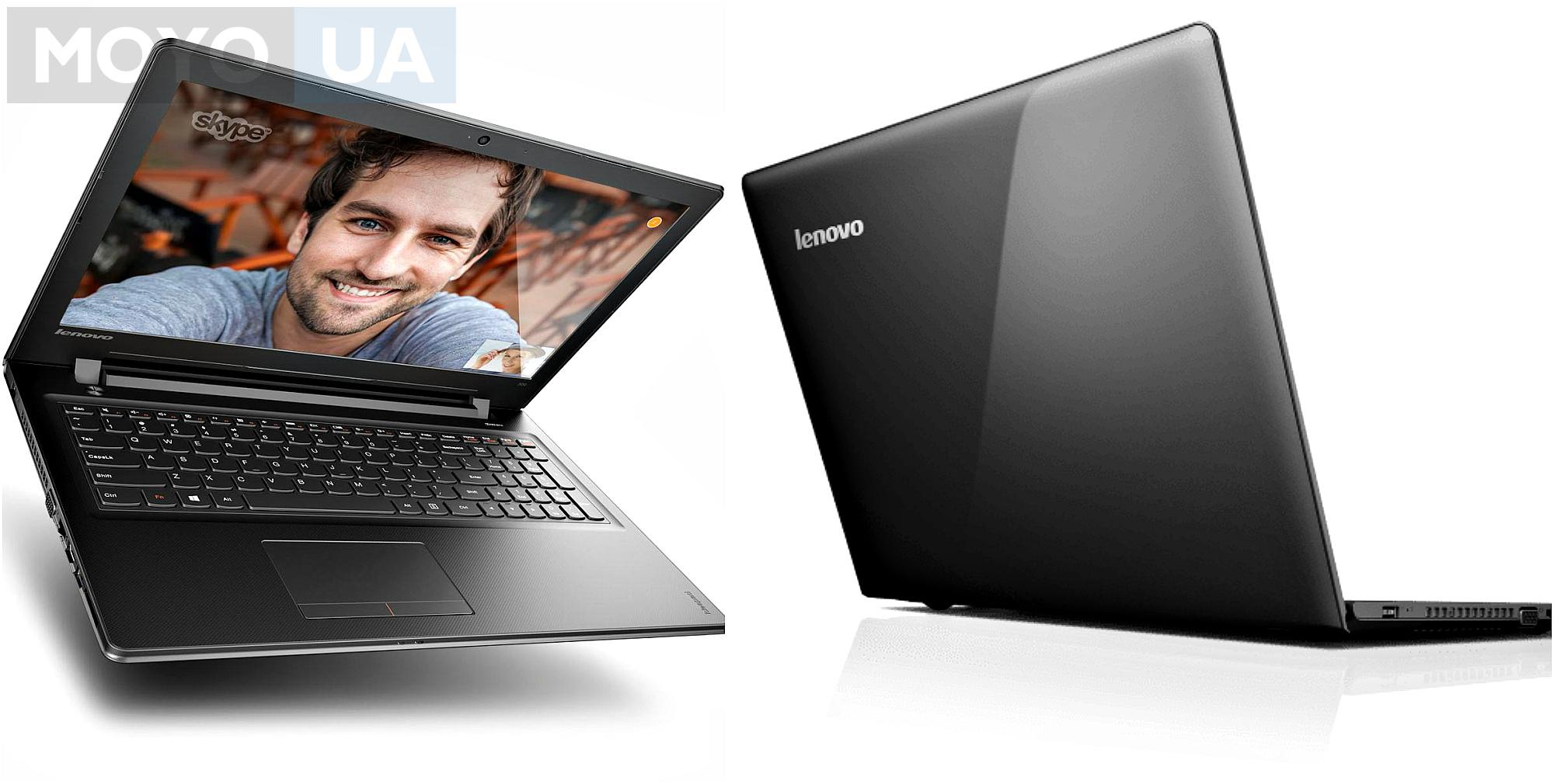 Ноутбук Lenovo IdeaPad 300