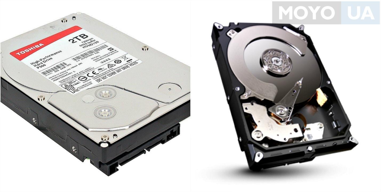 "Toshiba 3.5"" SATA 3.0 2TB 7200RPM 6GB/S/64MB HDWD120UZSVA"