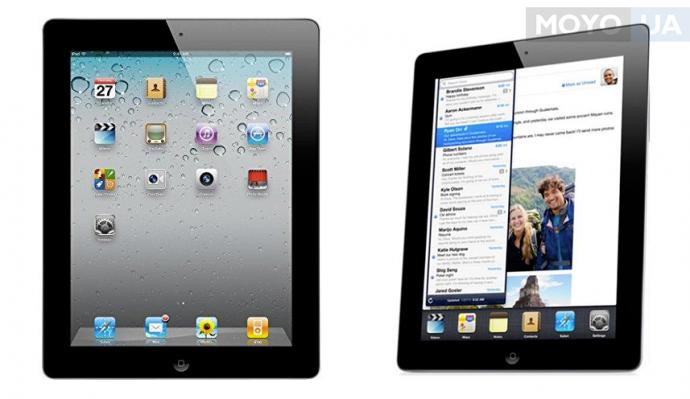 Изящество и комфорт от модели iPad 2
