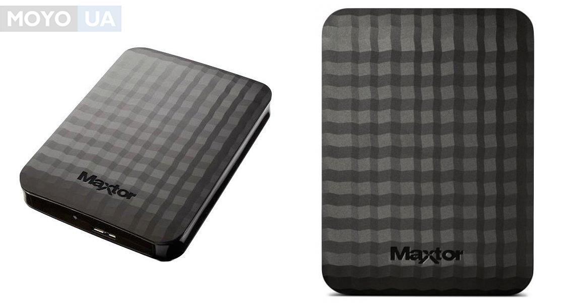 """SEAGATE 2,5"""" USB3.0 500GB BLACK (STSHX-M500TCBM)"""