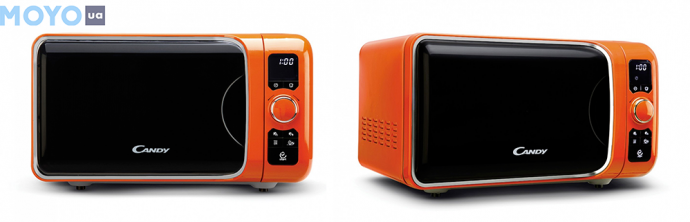 симпатичная EGO-G25DCO с эмалированной камерой и функцией защиты от детей