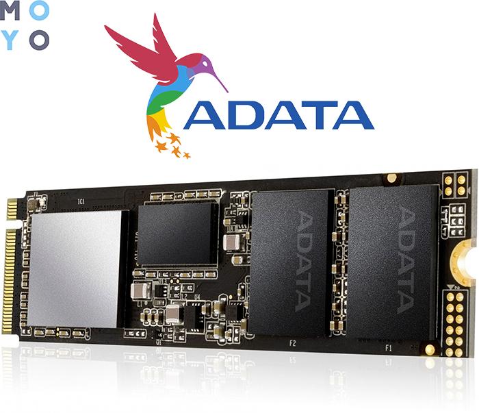 SSD диск ADATA SX8200