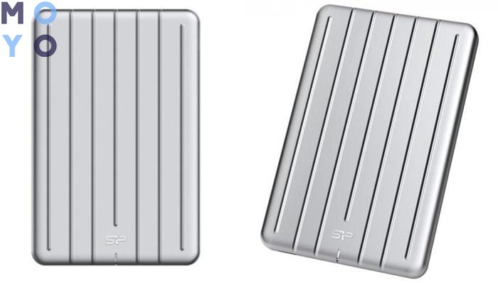"""SILICON POWER 2.5"""" USB 3.1 Armor A75 1TB"""