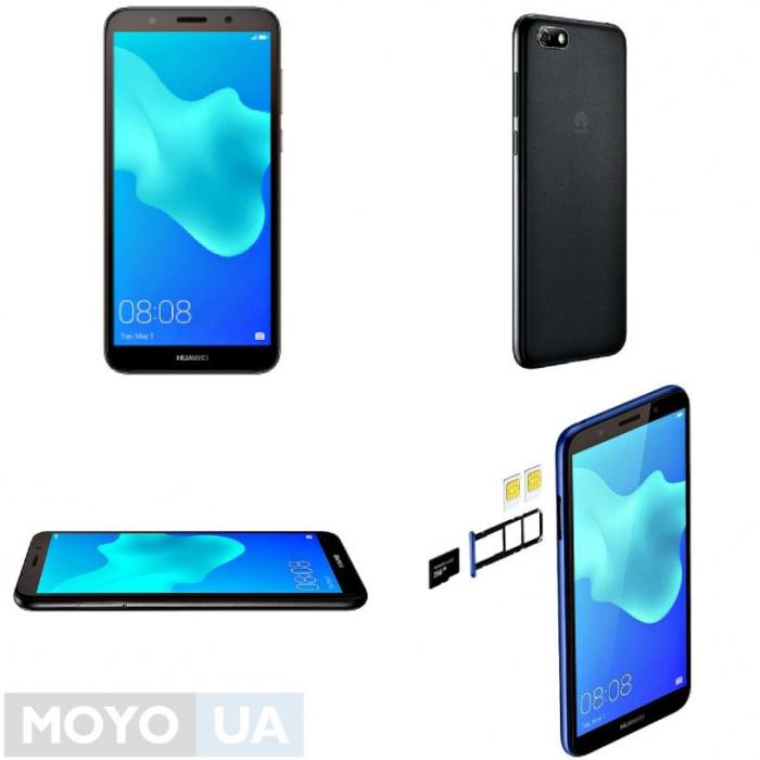 Смартфон Huawei Y5 2018