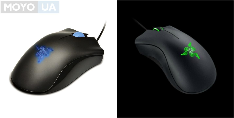 Игровая мышь Razer Death Adder 3500 dpi