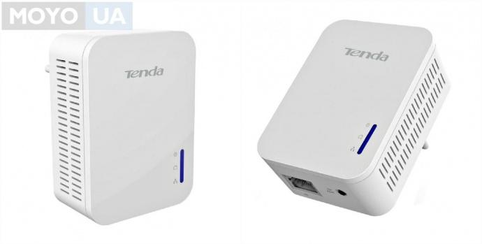 Powerline-адаптер Tenda P1000-KIT
