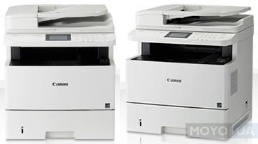 МФУ Canon i-SENSYS MF512x c Wi-Fi