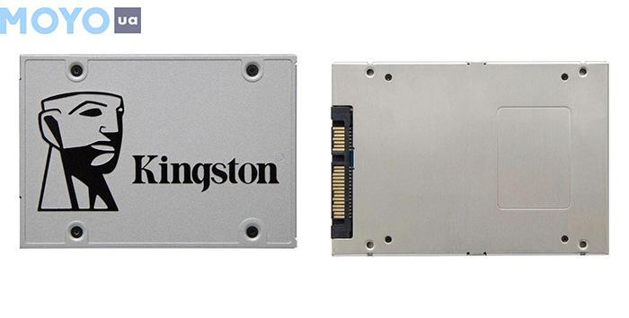 надежный ссд диск UV400 объемом 240 GB