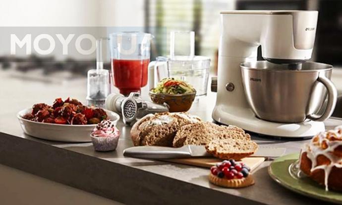 4 причины, зачем нужен кухонный комбайн: подробно о гаджете