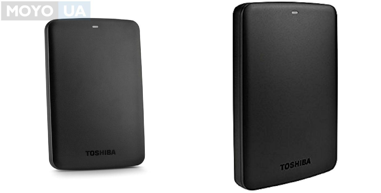 "Внешний жесткий диск Toshiba 2.5"" USB3.0 3TB"