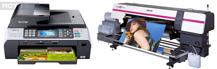 Сублимационная технология печати