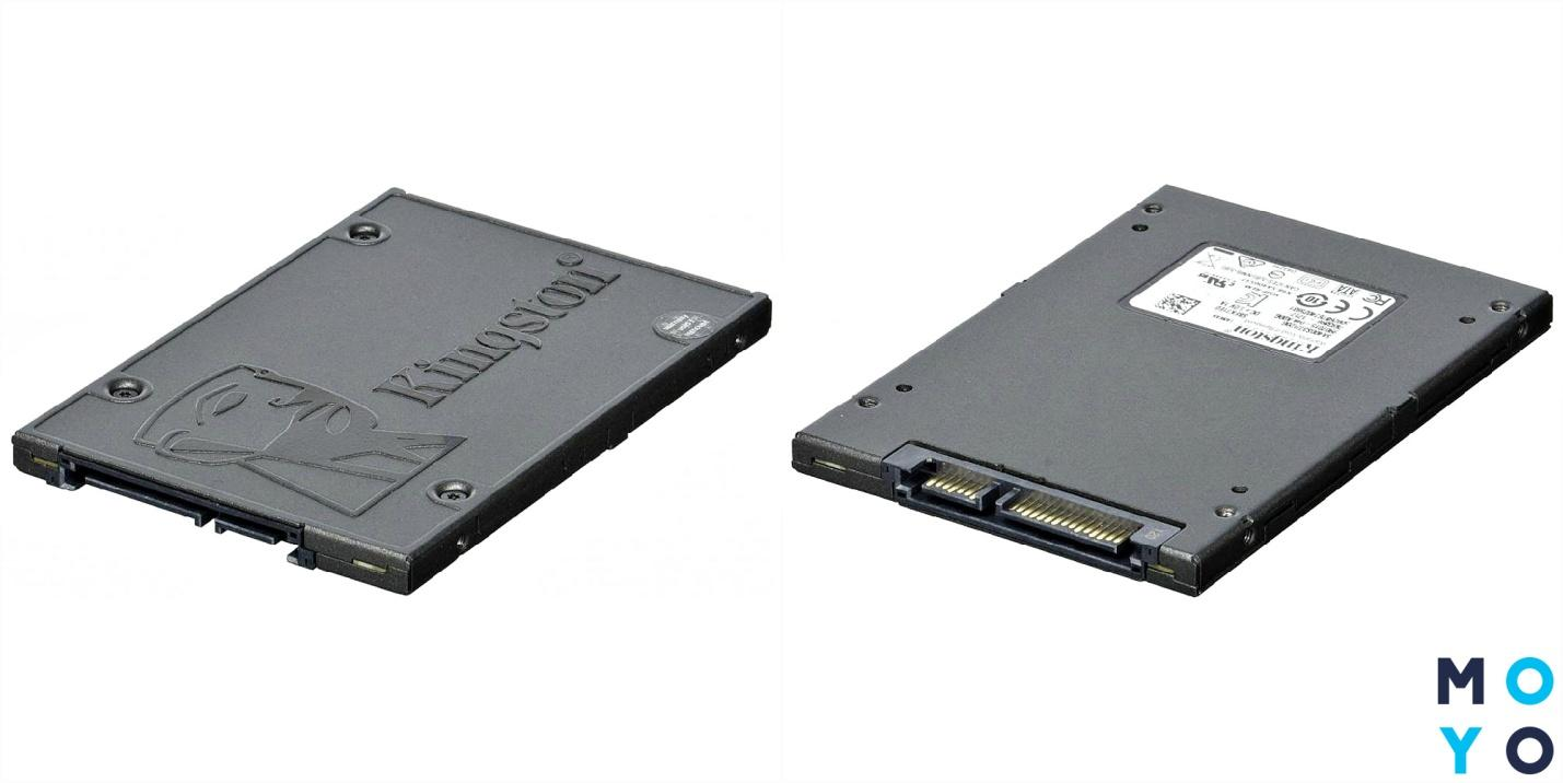 SSD-диск KINGSTON A400 240GB