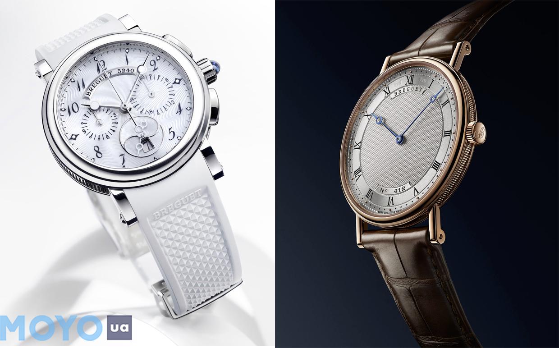 Женские часы Breguet
