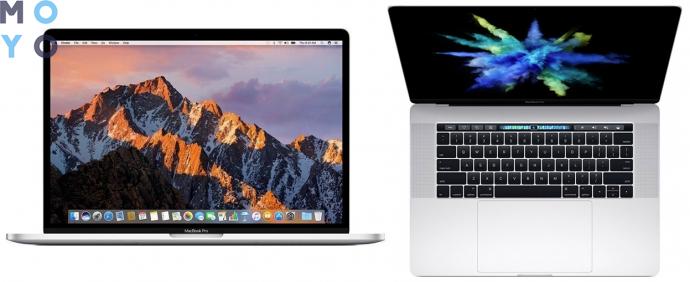 MacBook для работы с видео