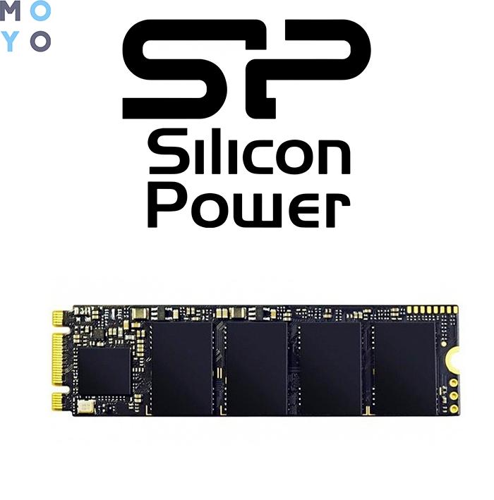 Твердотельный накопитель SILICON POWER P32A80