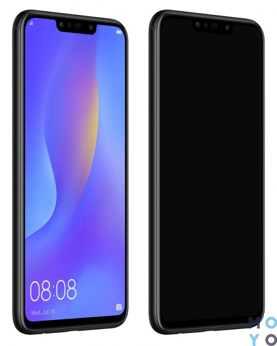 Huawei P Smart Plus (INE-LX1)