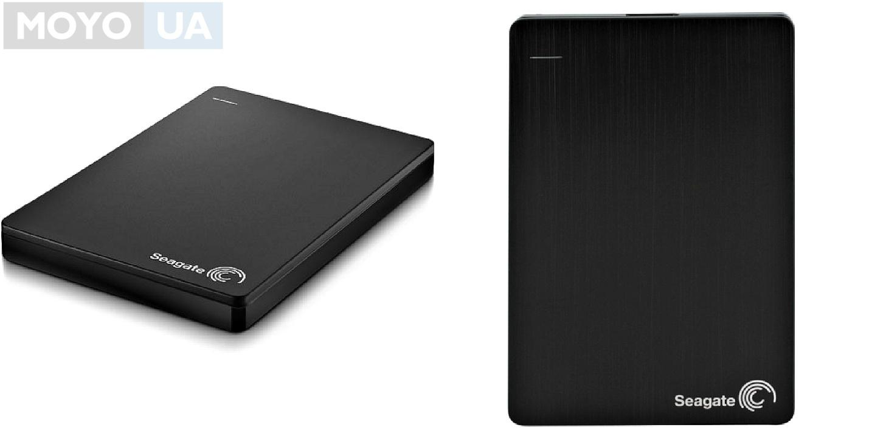 "Внешний HDD SEAGATE 2.5"" USB3.0 Backup Plus Slim 1TB"