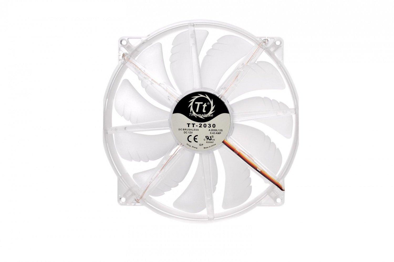 Вентилятор для корпуса Thermaltake Pure 20 DC Fan (CL-F016-PL20BU-A) фото