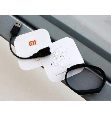 Фитнес-браслет Xiaomi Mi Band Black фото
