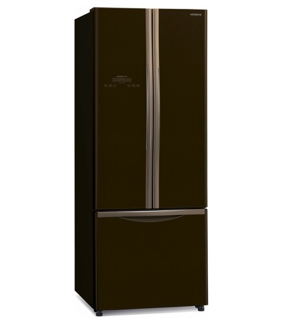 Холодильник Hitachi R-WB480PUC2GBWфото2