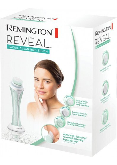Косметическая щеточка для лица Remington Reveal FC1000 (FC1000) фото 5