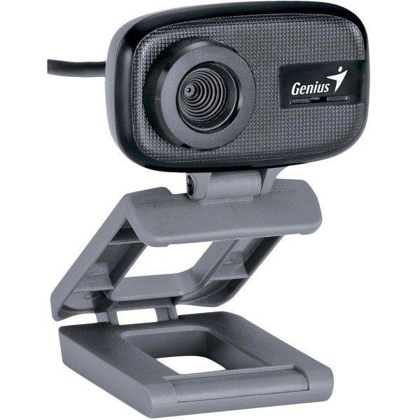 драйвера для веб камеры genius facecam 1000x