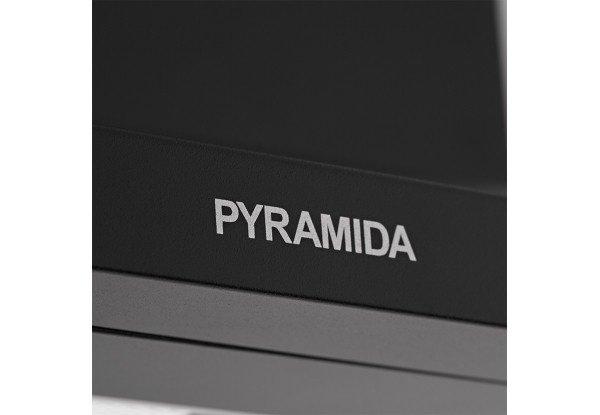 Витяжка PYRAMIDA KS 60 (1000) black/U фото 5