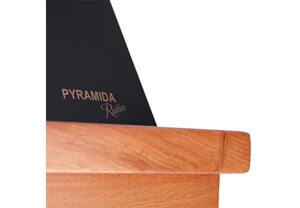 Вытяжка PYRAMIDA R 60 BLACK CHERRY/U фото 3